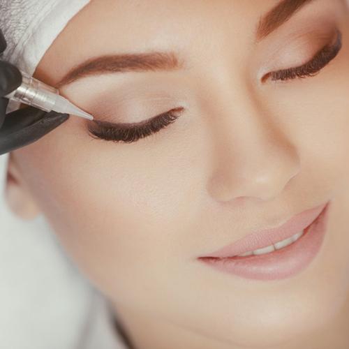 Permanente-Makeup